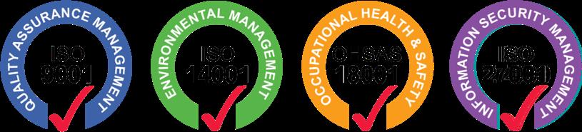 VpsCity ISO Certification