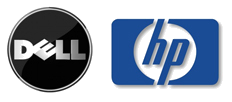Latest HP, Dell, IBM and SuperMicro Hardware