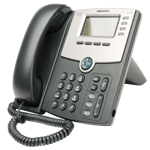 Cisco SPA 504G Phone