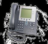 Cisco 7941G Phone
