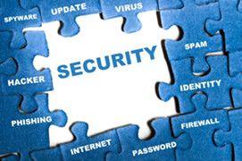 Secure Web Hosting